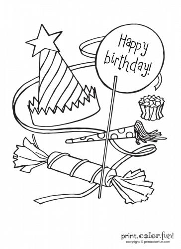 Birthday-party-goodies