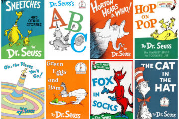 How Dr Seuss became an icon