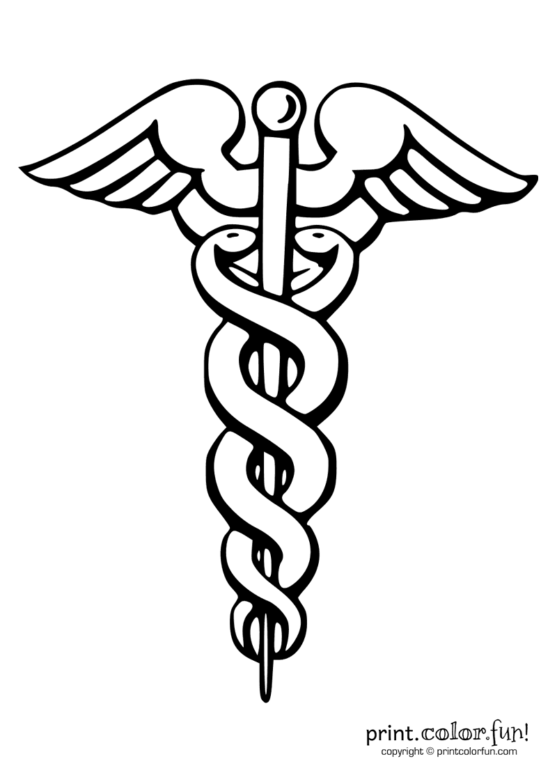 1000 ideas about caduceus tattoo on pinterest nurse tattoos - Medical Symbol Icon Png Viewing Gallery