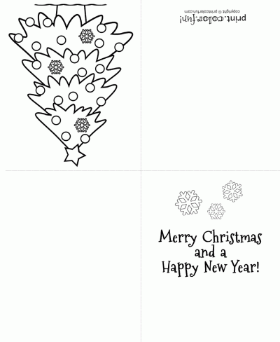 Print Your Own Greeting Cards Wblqual Com