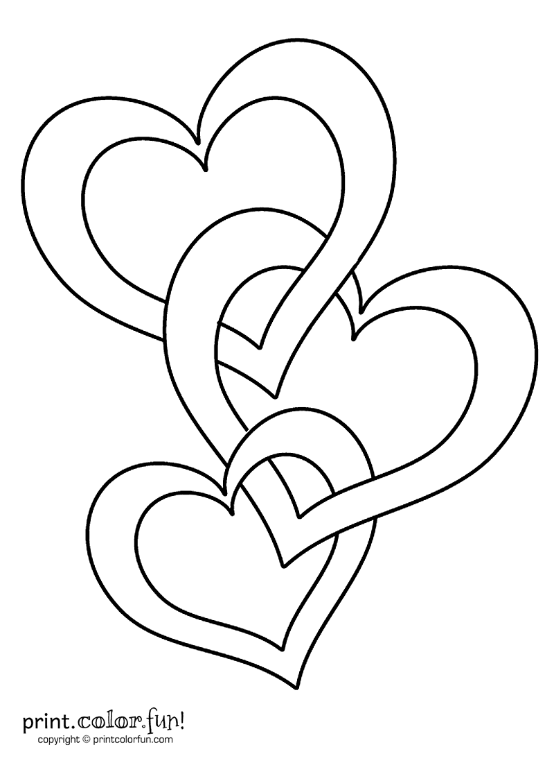 Coloring Pages For Valentines Day For Mom