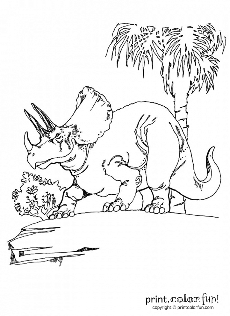 Dinosaur Coloring Pages Printables Print Color Fun Free Printables Coloring Pages Crafts Puzzles Cards To Print